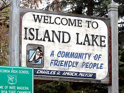 Island Lake IL